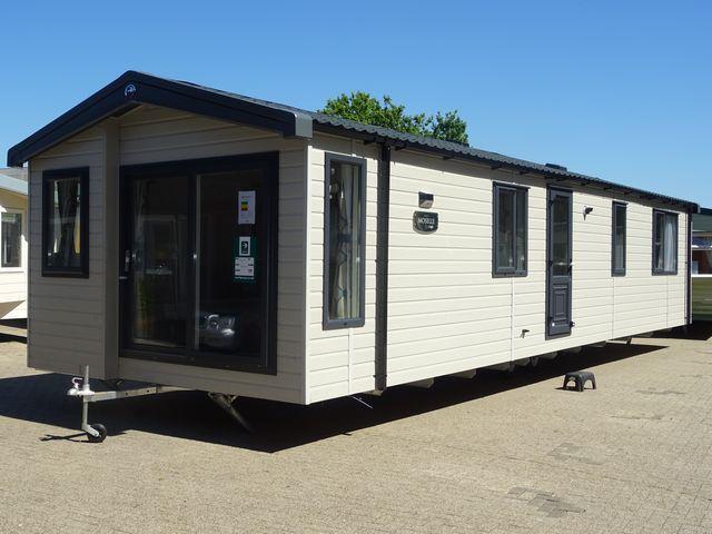 mobilheim swift moselle lodge winterfest wohnwagen dauerwohnung camping. Black Bedroom Furniture Sets. Home Design Ideas