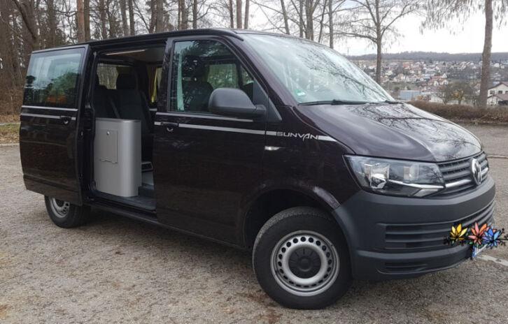 t6 camper bulli wohnmobil bus reisemobil ansehen bieten. Black Bedroom Furniture Sets. Home Design Ideas