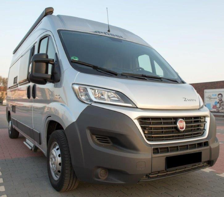 p ssl 2win einzelst ck bus van globecar hymer adria wohnmobil kastenwagen. Black Bedroom Furniture Sets. Home Design Ideas
